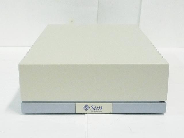 Sun 外付け9GB Ultra Wide-SCSI HDD