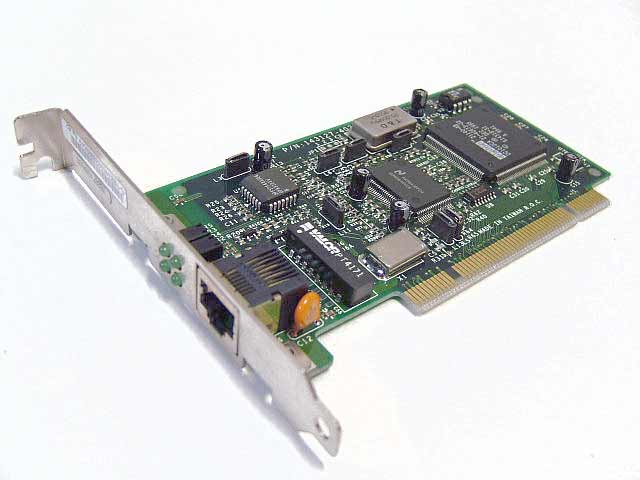 Allied-Telesis LA100-PCI-T