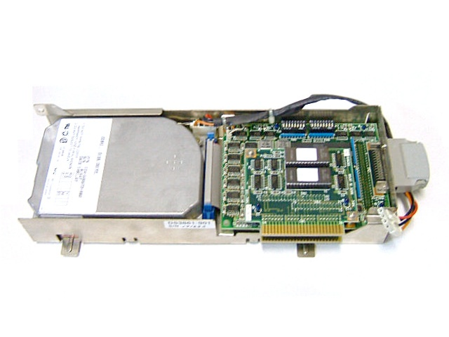 PC-9801RA-37 100MB HDD