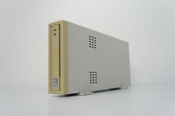 HDVS-UM40G I・O DATA 外付けHDD 40GB SCSI 50pin